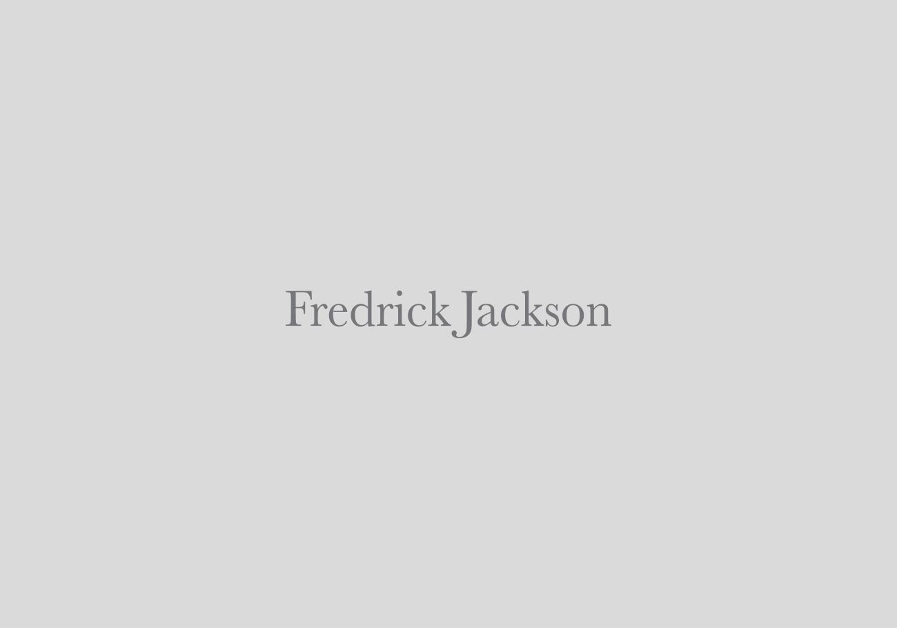 Fredrick Jackson
